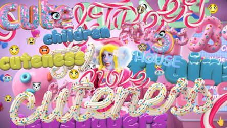 Too Cute film by Rachel Maclean